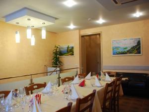 Hotel Bravo Lux, Hotels  Samara - big - 19