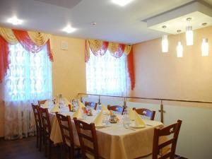 Hotel Bravo Lux, Hotely  Samara - big - 20