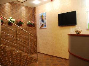 Hotel Bravo Lux, Hotels  Samara - big - 22