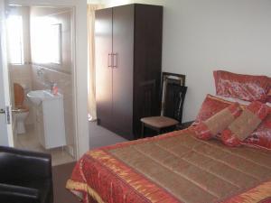 Moshitametsi Guesthouse, Affittacamere  Kempton Park - big - 22