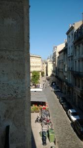 alsace, Ferienwohnungen  Bordeaux - big - 11