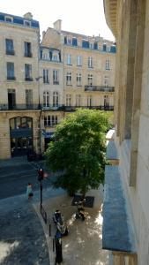 alsace, Ferienwohnungen  Bordeaux - big - 5