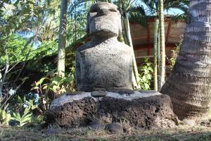 Cabañas Hare Henua, Panziók  Hanga Roa - big - 30