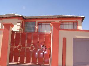 Moshitametsi Guesthouse, Affittacamere  Kempton Park - big - 35