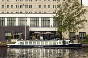 Mercure Hotel Amsterdam City South
