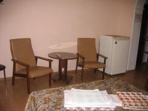 Отдых на Пасеке, Комплексы для отдыха с коттеджами/бунгало  Никитино - big - 6