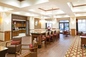 Hampton Inn & Suites St. Louis-Chesterfield, Отели  Chesterfield - big - 14