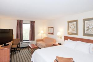 Hampton Inn & Suites St. Louis-Chesterfield, Отели  Chesterfield - big - 5