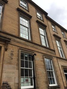 Dreamhouse at Blythswood Apartments Glasgow, Appartamenti  Glasgow - big - 43
