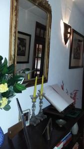 Casa da Quinta De S. Martinho, Guest houses  Vila Real - big - 59