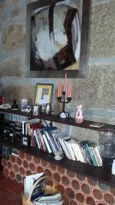 Casa da Quinta De S. Martinho, Guest houses  Vila Real - big - 51
