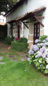 Casa da Quinta De S. Martinho, Penzióny  Vila Real - big - 34