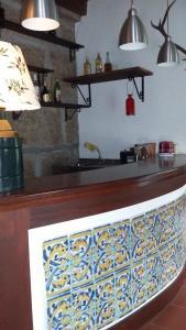 Casa da Quinta De S. Martinho, Guest houses  Vila Real - big - 77