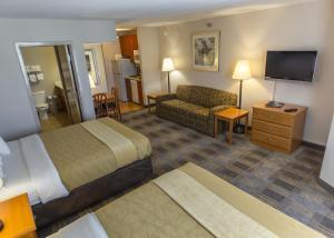 MainStay Suites Casper, Hotels  Casper - big - 14