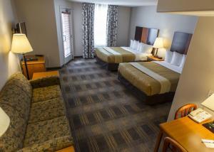 MainStay Suites Casper, Hotely  Casper - big - 5