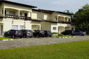 Costabela Apart Hotel e Pousada, Penziony  Ilhabela - big - 26