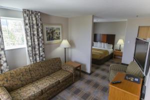 MainStay Suites Casper, Hotely  Casper - big - 6