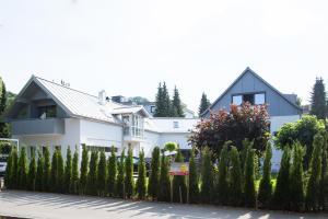B&B Villa Verde, Отели типа «постель и завтрак»  Зальцбург - big - 44