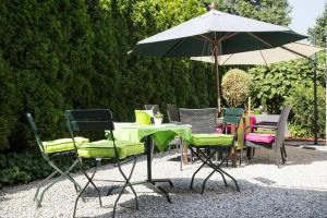 B&B Villa Verde, Отели типа «постель и завтрак»  Зальцбург - big - 32