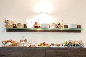 B&B Villa Verde, Отели типа «постель и завтрак»  Зальцбург - big - 50