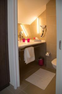 B&B Villa Verde, Отели типа «постель и завтрак»  Зальцбург - big - 8