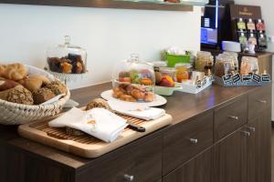 B&B Villa Verde, Отели типа «постель и завтрак»  Зальцбург - big - 39