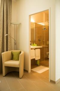 B&B Villa Verde, Отели типа «постель и завтрак»  Зальцбург - big - 11