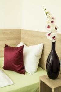 B&B Villa Verde, Отели типа «постель и завтрак»  Зальцбург - big - 14