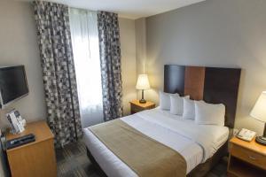 MainStay Suites Casper, Hotels  Casper - big - 7