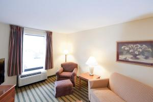 Hampton Inn & Suites St. Louis-Chesterfield, Hotely  Chesterfield - big - 3