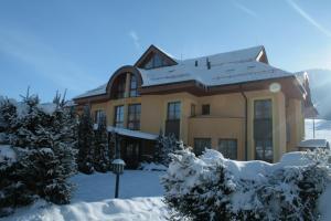 Hotel Gavurky, Hotel  Terchová - big - 29
