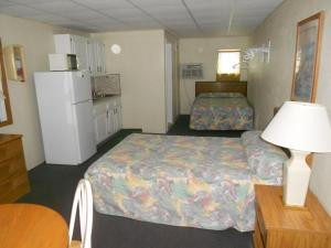 Viking Motel, Motels  Wildwood Crest - big - 10