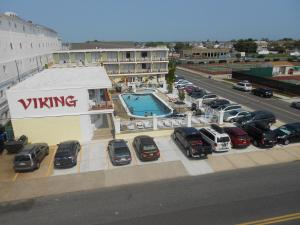 Viking Motel, Motels  Wildwood Crest - big - 16