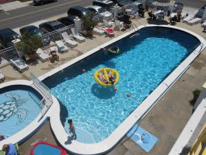 Viking Motel, Motels  Wildwood Crest - big - 23