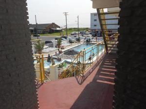 Viking Motel, Motels  Wildwood Crest - big - 18
