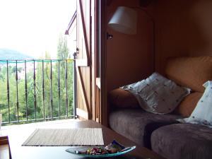 Apartamentos Chuandervera, Appartamenti  Laspaúles - big - 99