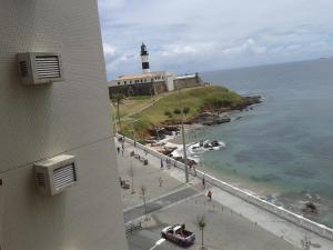 Apartamento Napoli, Ferienwohnungen  Salvador - big - 8
