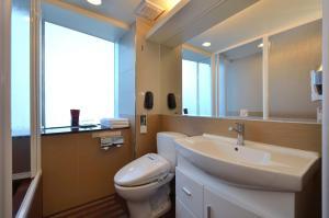 Yomi Hotel - ShuangLian, Отели  Тайбэй - big - 59