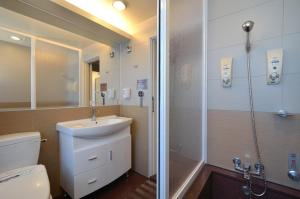 Yomi Hotel - ShuangLian, Отели  Тайбэй - big - 60