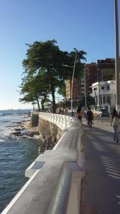 Apartamento Napoli, Ferienwohnungen  Salvador - big - 18
