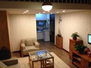 Qingdao Habour Apartment, Appartamenti  Huangdao - big - 7