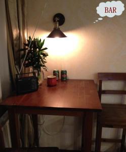 Qingdao Habour Apartment, Appartamenti  Huangdao - big - 9