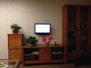 Qingdao Habour Apartment, Appartamenti  Huangdao - big - 11