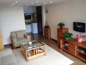 Qingdao Habour Apartment, Appartamenti  Huangdao - big - 12