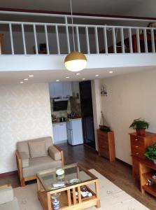 Qingdao Habour Apartment, Appartamenti  Huangdao - big - 13
