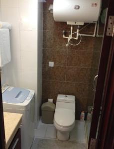 Qingdao Habour Apartment, Appartamenti  Huangdao - big - 16