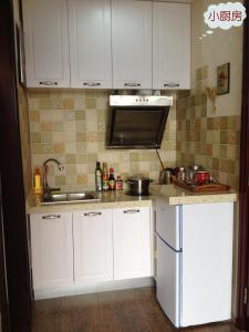 Qingdao Habour Apartment, Appartamenti  Huangdao - big - 1