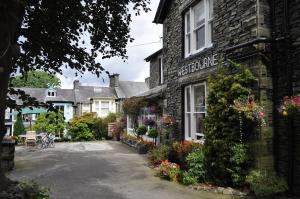 The Westbourne Bed and Breakfast