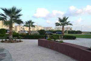 Irene Gardens, Ferienwohnungen  Mandria - big - 17