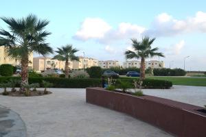 Irene Gardens, Appartamenti  Mandria - big - 17